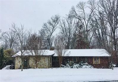 1925 Carpenter Cabin Drive, Charlotte, NC 28216 - #: 3435530