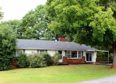 619 Mountain View Road, Mars Hill, NC 28754 - #: 3435778