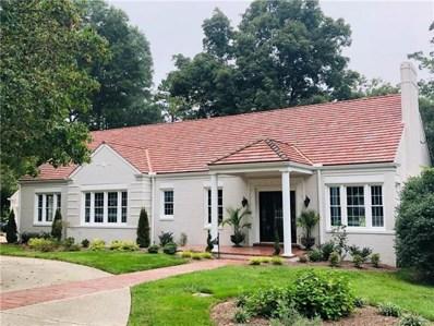 226 Confederate Avenue, Salisbury, NC 28144 - #: 3436233
