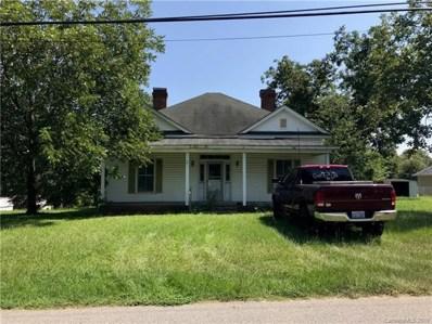 201 Dean Street, Wadesboro, NC 28170 - #: 3436697