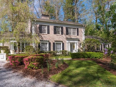 170 Tranquillity Place, Hendersonville, NC 28739 - #: 3437218