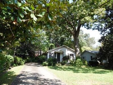 155 Whitney Street, Tryon, NC 28782 - #: 3437431