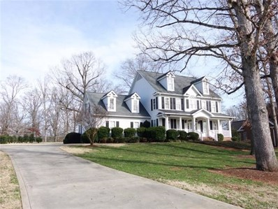 128 Spring Forest Drive, Shelby, NC 28152 - #: 3438691
