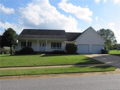 100 Tall Pine Drive, Shelby, NC 28152 - #: 3439918
