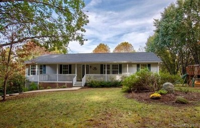 21 England Valley Road, Weaverville, NC 28787 - #: 3440394