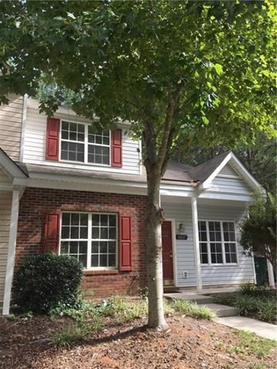 6827 Juniper Tree Street, Charlotte, NC 28215 - #: 3440623