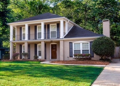 6800 Valley Haven Drive, Charlotte, NC 28211 - #: 3440789