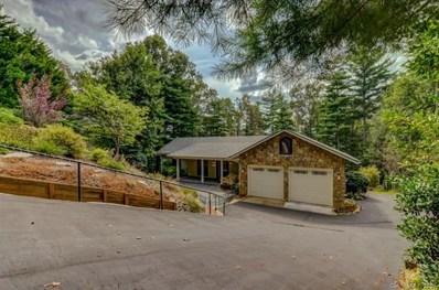 2052 Deep Woods Drive, Hendersonville, NC 28739 - #: 3441041