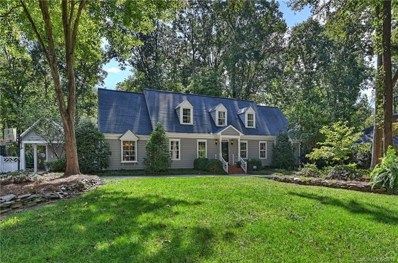 2111 Halford Place, Charlotte, NC 28211 - #: 3442249