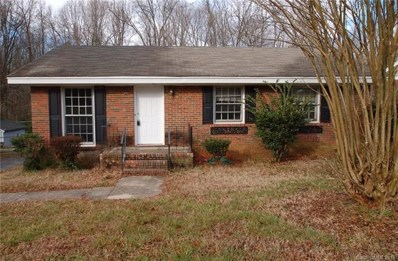708 Claremont Road, Charlotte, NC 28214 - #: 3442259