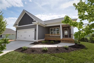 7 Dreambird Drive, Leicester, NC 28748 - #: 3444298