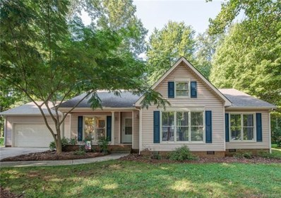 9229 Thayer Road, Charlotte, NC 28214 - #: 3444745