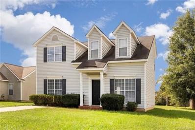 10807 White Stag Drive, Charlotte, NC 28269 - #: 3444815