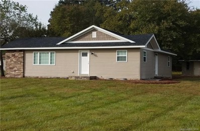 486 S Oak Ridge Road, Oakboro, NC 28129 - #: 3445474
