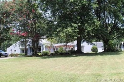 4869 Willow Pond Road, Gastonia, NC 28056 - #: 3445497