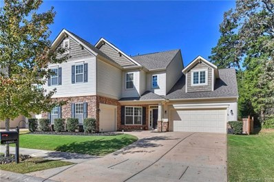 15027 Parsons Ridge Lane, Huntersville, NC 28078 - #: 3447461