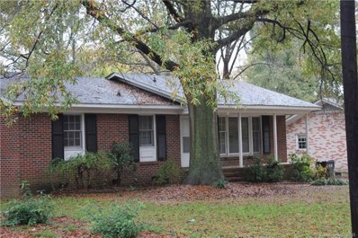 4818 Snow White Lane, Charlotte, NC 28213 - #: 3448552