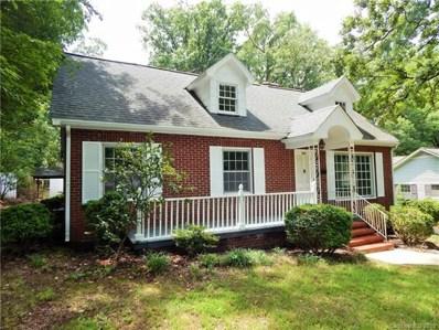 612 E Cannon Avenue, Albemarle, NC 28001 - #: 3450122
