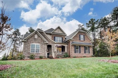 3060 Feathers Drive, York, SC 29745 - #: 3451005