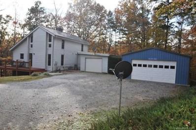 71 Warren Holler Drive, Old Fort, NC 28762 - #: 3451089