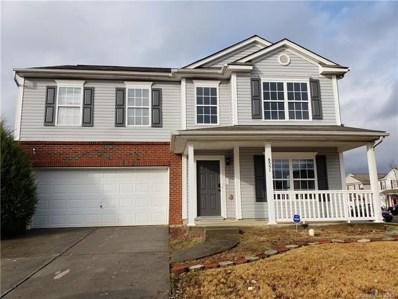 8531 Redding Glen Avenue, Charlotte, NC 28216 - #: 3452417