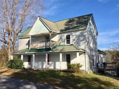 250 Chestnut Street, Mars Hill, NC 28754 - #: 3452898