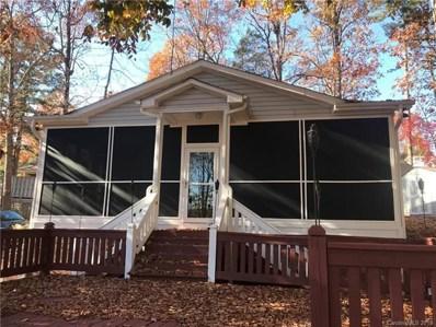 278 Lake Tillery Trail, Mount Gilead, NC 27306 - #: 3452962