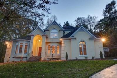 3505 Edgepine Drive, Charlotte, NC 28269 - #: 3453153