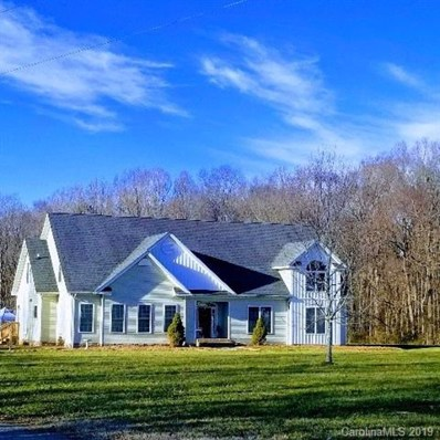 220 Willoughby Road, Monroe, NC 28110 - #: 3453158