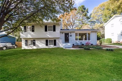 3909 Winterfield Place, Charlotte, NC 28205 - #: 3453437