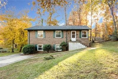 4016 Uppergate Lane, Charlotte, NC 28215 - #: 3453657