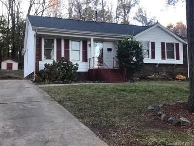 3343 Misty Wood Drive, Charlotte, NC 28269 - #: 3454121