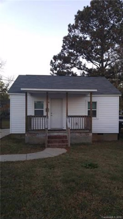 224 Pursley Street, Rock Hill, SC 29732 - #: 3454736