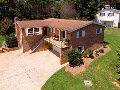 127 Skyline Road Extension, Hickory, NC 28601 - #: 3454817