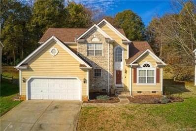 155 Stone Ridge Lane, Mooresville, NC 28117 - #: 3454944