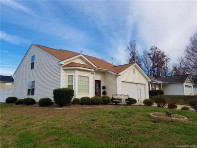 1692 Tate Road, Rock Hill, SC 29732 - #: 3455369