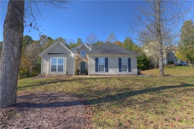 480 Fox Ridge Court, Stanley, NC 28164 - #: 3455538