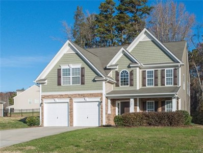 505 Stone River Parkway, Mount Holly, NC 28120 - #: 3455794
