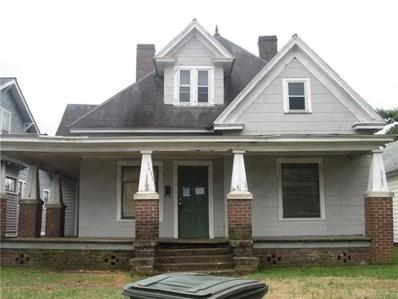 1431 Main Street, Salisbury, NC 28144 - #: 3455836