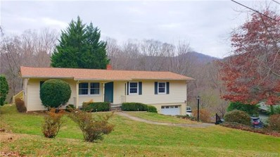52 Gibson Road, Asheville, NC 28804 - #: 3455860