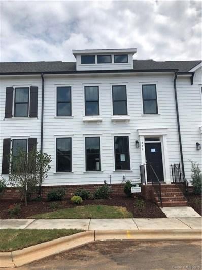 108B Certificate Street, Mooresville, NC 28117 - #: 3456289