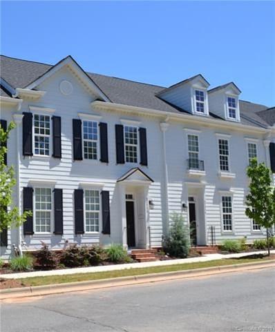 108C Certificate Street, Mooresville, NC 28117 - #: 3456295