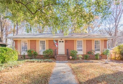 3612 Winterfield Place, Charlotte, NC 28205 - #: 3457071