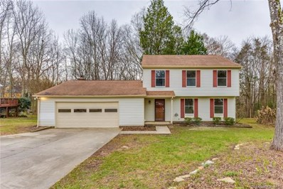 1923 Winsted Court, Charlotte, NC 28262 - #: 3457436
