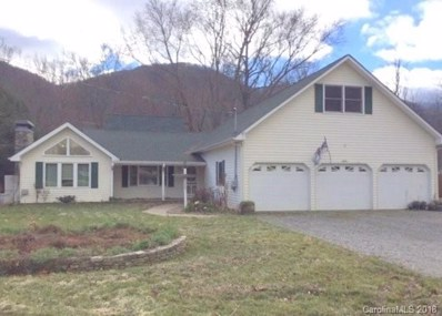 1075 Moody Farm Road, Maggie Valley, NC 28751 - #: 3458009