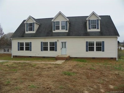114 Mountain Crest Drive, Statesville, NC 28625 - #: 3458554