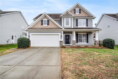 1027 Coulwood Lane, Indian Trail, NC 28079 - #: 3460092