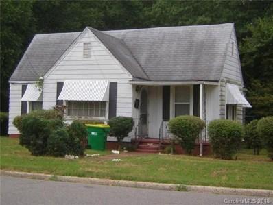201 12th Street E, Salisbury, NC 28144 - #: 3461010