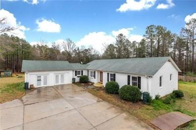 5823 Cane Creek Road, Waxhaw, NC 28173 - #: 3461434