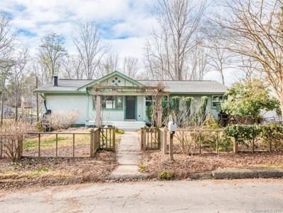 10 Davenport Place, Asheville, NC 28806 - #: 3463606